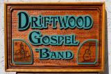 Driftwood Gospel Band - $350